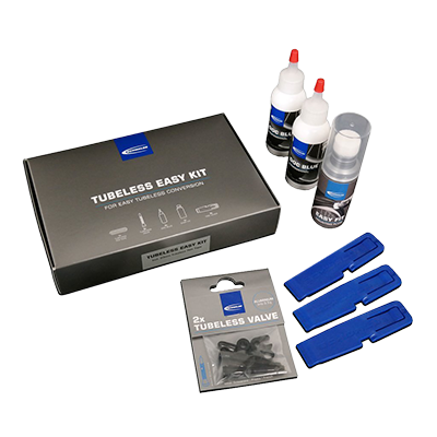 Schwalbe Tubeless Kit
